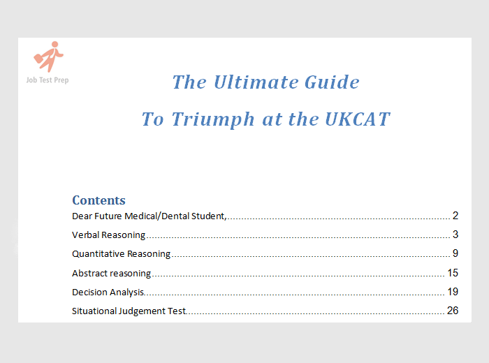 ukcat abstract reasoning - practice and free samples