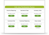 Irish Army Psychometric Test
