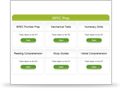 BPEC Test Account Preview
