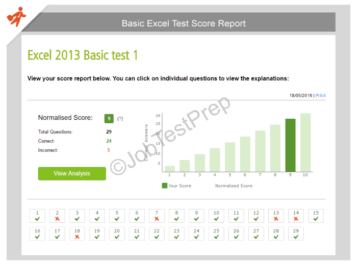 Excel practice worksheets 2010