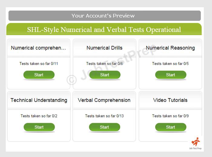 shl тесты скачать