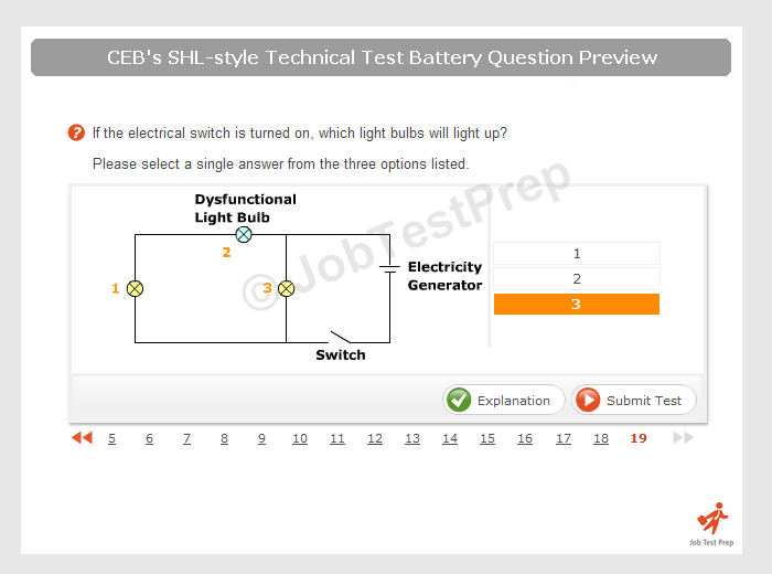 ceb verbal reasoning test answers pdf