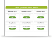 Talent Q-style Elements Bundle