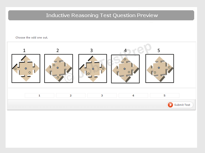 Inductive Reasoning Test Prep Practice Examples Tips – Inductive Reasoning Worksheet