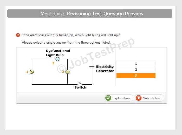 northern ireland electricity  nie  aptitude test prep