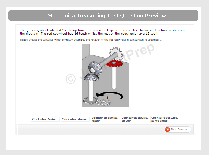 Technical Aptitude Test Preparation Online Practice