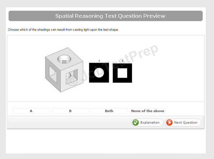 Technical Aptitude Test Preparation