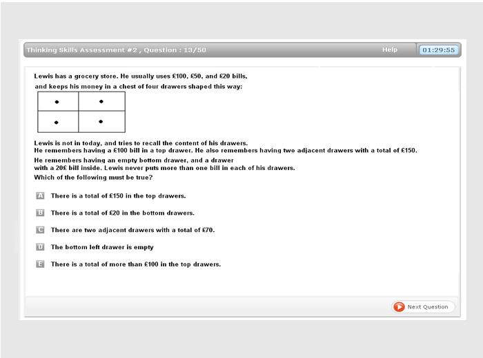 basic math skills test for employment pdf
