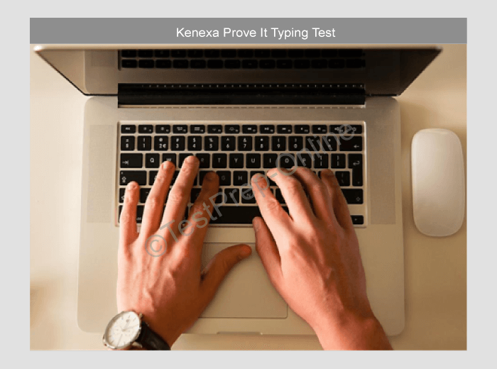 Prepare for Your Kenexa Prove It Typing Test