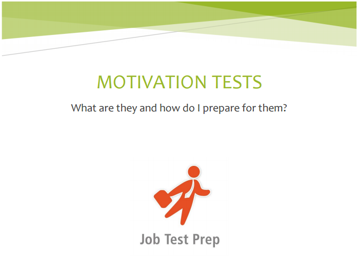 Prepare for the Hogan Personality Test - JobTestPrep