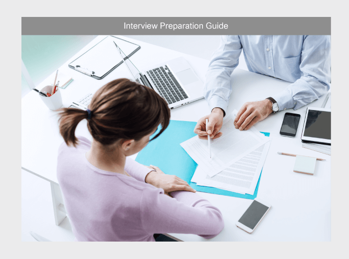 Role Play Exercise Preparation Examples Jobtestprep