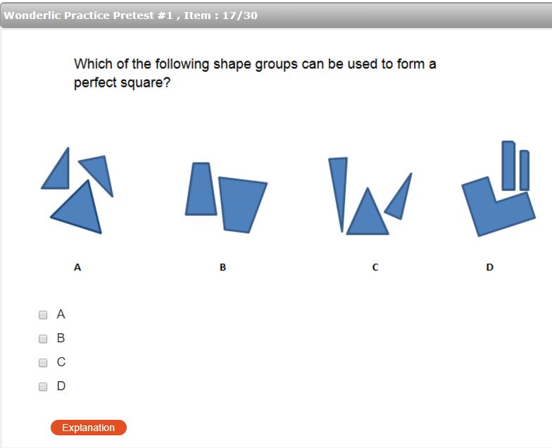 problem solving pqa example