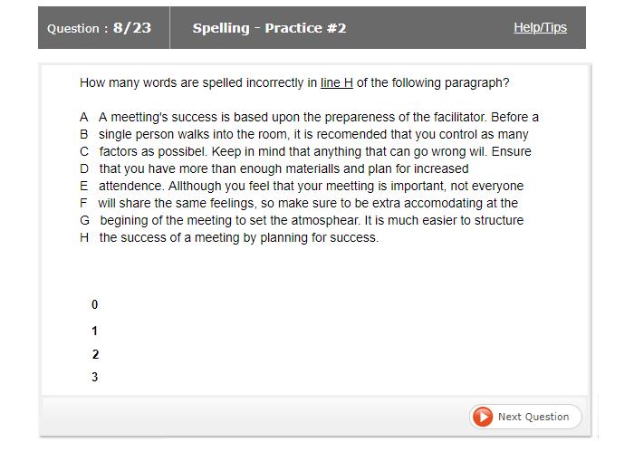 bksb assessment test preparation