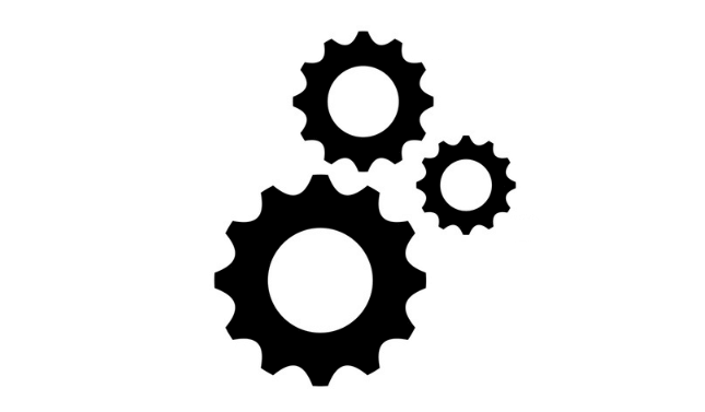 gears for mechanical reasoning