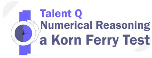 talent q korn ferry numerical reasoning free test online