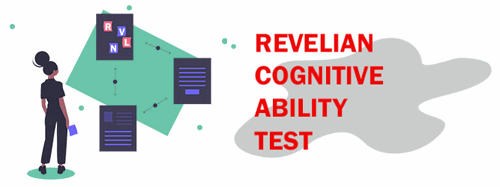 FREE Revelian Cognitive Ability Test ▷ 25 Questions in 10